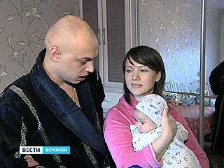 Князь и Графиня теперь живут в Воронежской области