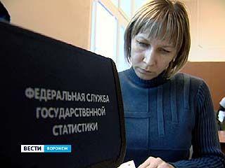 Кодировщики приступили к обработке данных переписи населения 2010 года