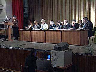 Коллегия Управления Образования области пройдет в Воронеже