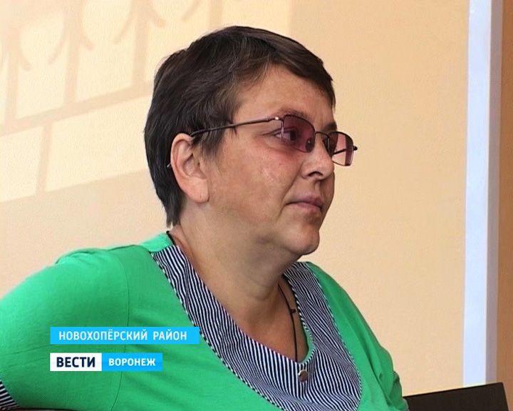 Коллекторы обвинили жительницу Новохопёрска в телефонном терроризме и выиграли суд