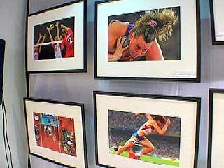 Коллекция Воронежского музея спорта пополнилась новыми снимками