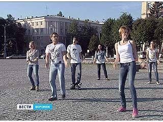 """Команда ГТРК """"Воронеж"""" приняла участие во Всероссийском проекте"""