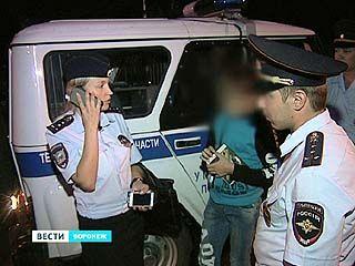 Комендантский час в Воронеже нарушать стали чаще в 2,5 раза