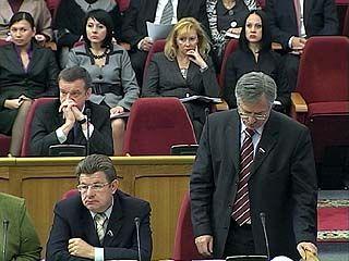 Комендантский час в Воронеже вступит в силу через 10 дней