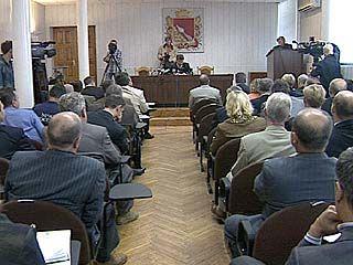 Комфортные условия для бизнесменов планируют создать в Воронеже