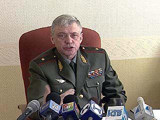 Комиссар области встретился с журналистами