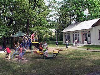 Комиссия МЧС проверила 12 детских лагерей