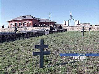 Комиссия займется проблемами гремячинского мемориального комплекса