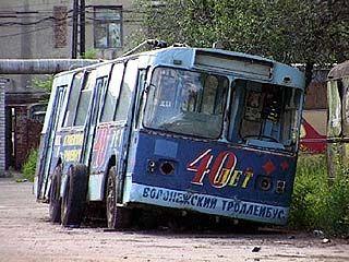 """Комитет """"Воронежцы за трамвай"""" проведет акцию"""