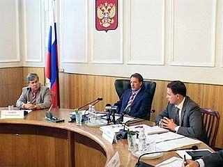 Комитеты ТПП Воронежской области заработают не раньше, чем через год