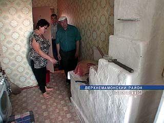Коммунальная несправедливость в отдельно взятом селе Лозовое
