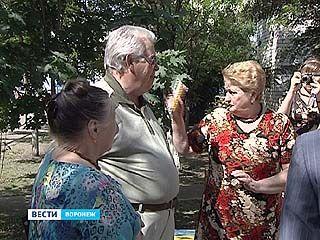Коммунальными проблемами воронежцев займется Комиссия по ЖКХ