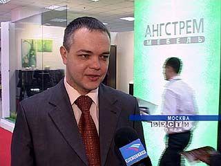 """Компания """"Ангстрем"""" покорила участников международной выставки"""