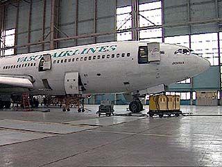 "Компания ""КрасЭйр"" заключила контракт с авиазаводом на поставку 2-х ИЛ-96"