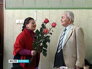 Композитору-песеннику Владимиру Руденко исполнилось 85 лет