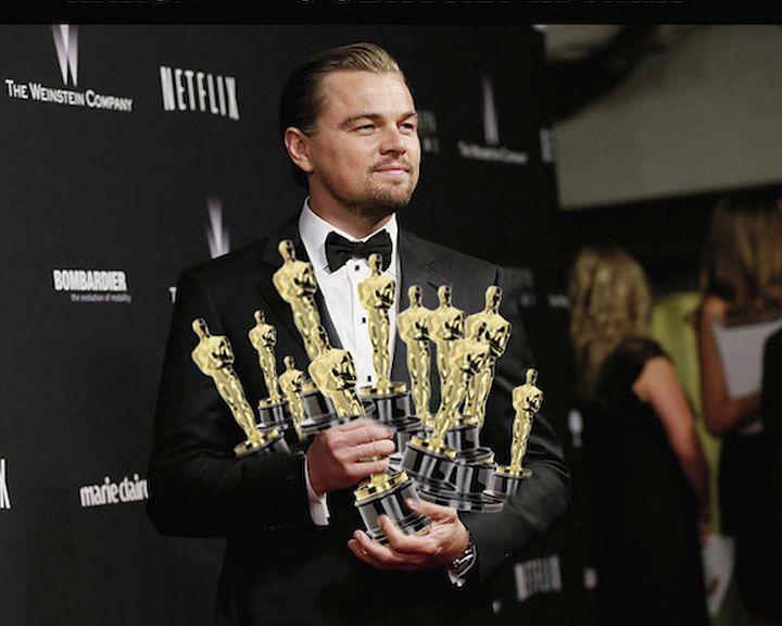 Кому воронежцы хотят отдать «Оскар»?