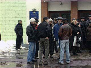 Конфликт между двумя предприятиями разгорелся в Воронеже
