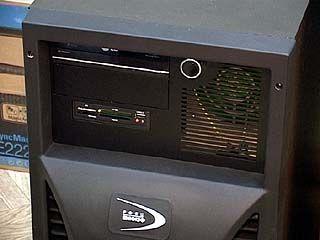Конструкторское бюро химавтоматики обзавелось суперкомпьютером