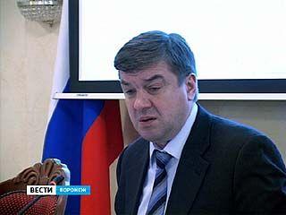 Контроль над подготовкой к юбилею Воронежа будет жестким