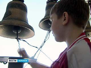 Концерт колокольного звона - в Воронеже состоится впервые