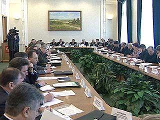 Координационный совет по охране труда проведет заседание