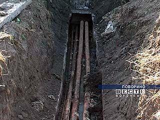 Котельная одного из микрорайонов Поворино несколько лет ждет ремонта