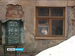 Краеведы пытаются спасти один из старейших домов Воронежа