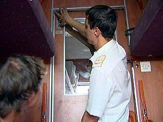 Кражи в поездах происходят из-за беспечности пассажиров