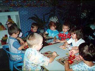 Кровати-трансформеры решают проблему дефицита дошкольных учреждений