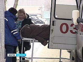 Крупная авария в Шилово: скользкая дорога, опасный переход, трое пострадавших