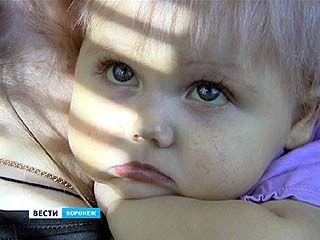 Ксюше Пономаревой жизненно необходима помощь - у неё серьёзное заболевание печени