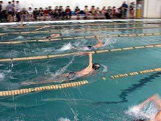 Кубок Мира по плаванию: воронежская спортсменка завоевала бронзу