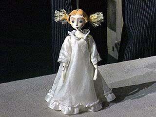 Кукольный театр работает над новым спектаклем