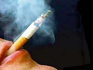 Курение в постели - основная причина пожаров