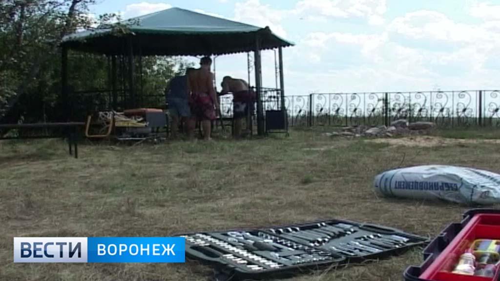 В Воронежской области на инициативы ТОСов выделено ещё 60 млн руб.