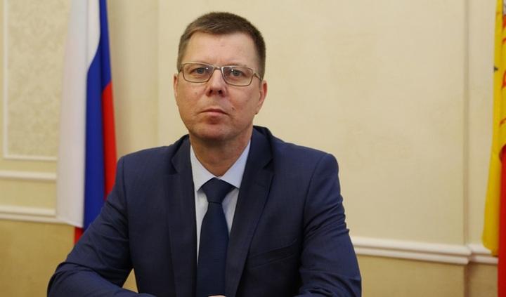 Строительный блок мэрии Воронежа возглавил Артур Кулешов