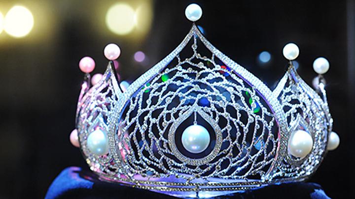 Как воронежские красавицы покоряли подиум конкурса «Мисс Россия»