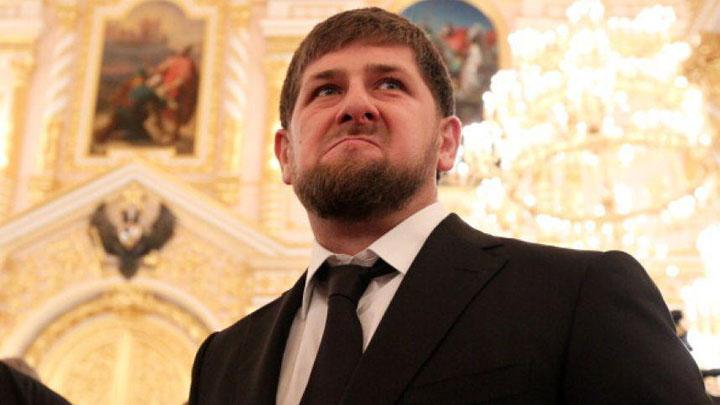 Воронежский судья обслужит матч на глазах у раздражённого Кадырова
