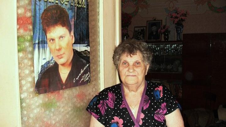 В Воронеже ушла из жизни мама Юрия Клинских (Хоя)