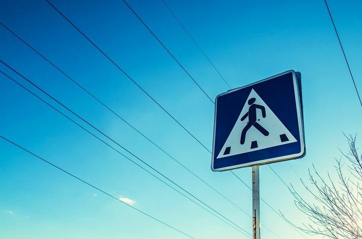 В 15 районах Воронежской области отремонтируют 22 пешеходных перехода