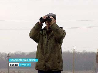 Лагерь геологов в Новохоперском районе снова привлек внимание общественности