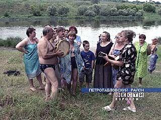 """Лагерь """"Придонье"""" каждый сезон посещают более 1000 человек"""