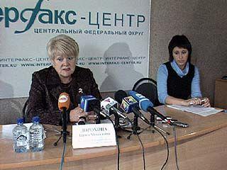 Лариса Дорохина ответила на вопросы журналистов