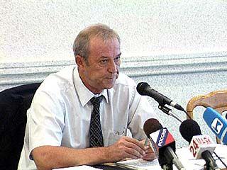 Леонид Селитринников ответил на вопросы журналистов