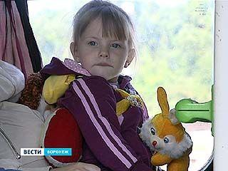 Летняя смена для воронежских школьников закончилась. Место нужно освободить - для детей из Украины