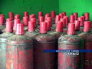 Лето - сезон взрывного спроса на сжиженный газ