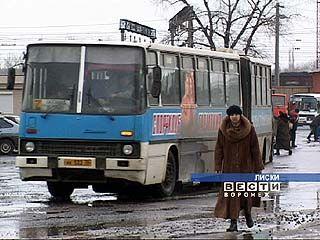 Льготников в автобусах много больше, чем платящих граждан