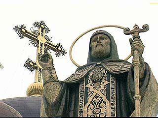 Личный вклад в строительства Благовещенского собора внес Владыка Сергий