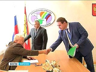 Лидер регионального отделения ЛДПР Сергей Журавлев поборется за кресло губернатора