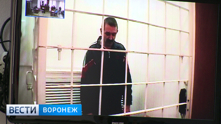 Хозяин медведя-убийцы в воронежском суде: семья и животные без меня осиротеют